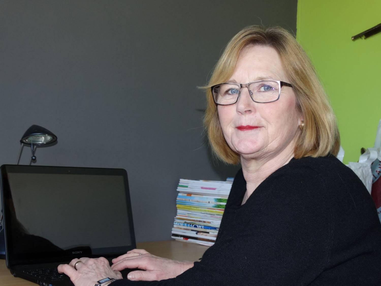 Ingrid Groenewegen