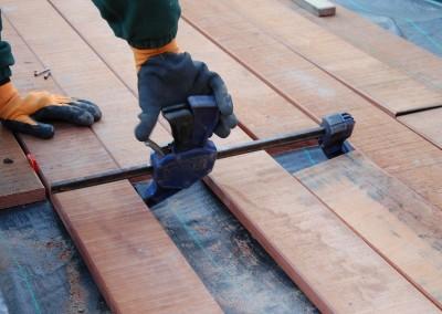 houtenvlonder nootdorp